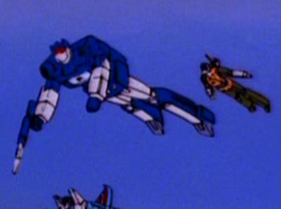 "Soundwave and Powerhouse (from ""S.O.S. Dinobots"")"