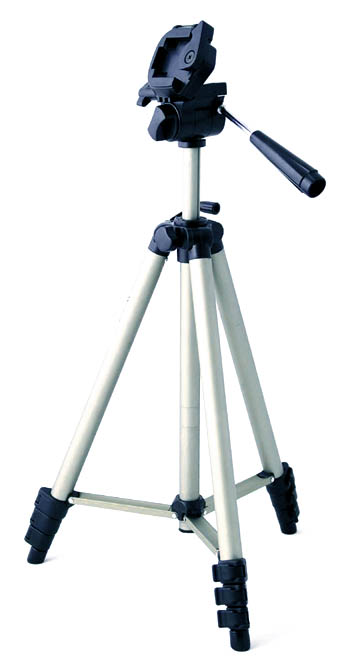 It`s a tripod.  What else were you expecting?